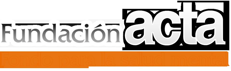 Logo Fundación Acta